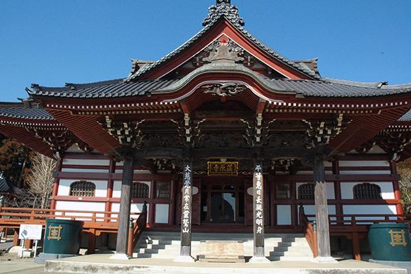 藻原寺(そうげんじ)