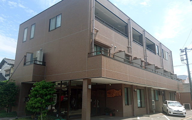 旅館 鈴木屋