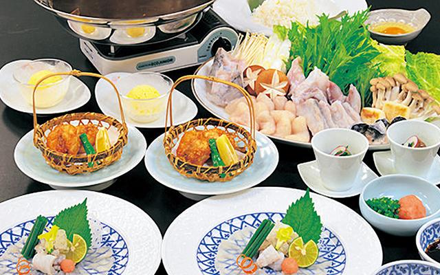 日本料理 竹りん