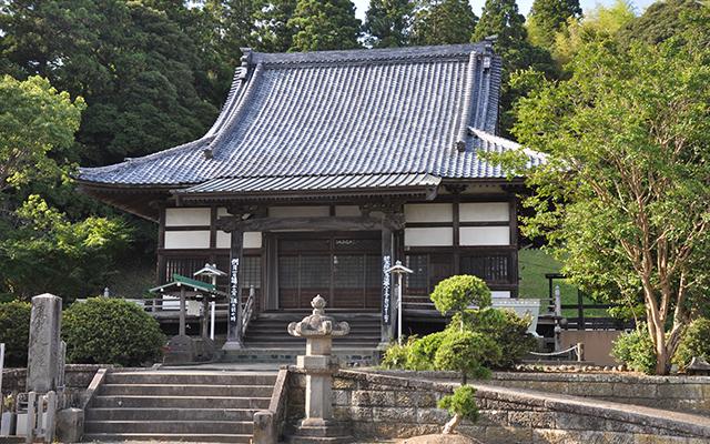 鷲山寺(じゅせんじ)