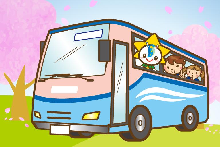 茂原桜まつり観光バス駐車場予約開始
